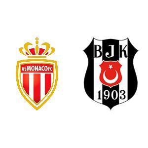 Monaco renversé par Besiktas, son avenir en Ligue des champions compromis