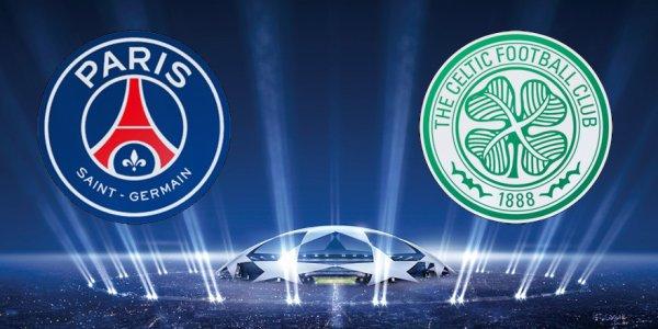 Un PSG record écrase le Celtic Glasgow
