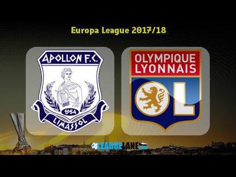 Lyon mate Limassol et se qualifie pour les 16es de finale de la Ligue Europa