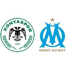 Ligue Europa : l'OM arrache le nul à Konyaspor et continue de croire aux 16es de finale