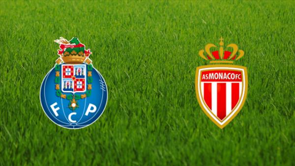 Porto gifle Monaco et assure sa qualification pour les huitièmes de finale de la Ligue des champions