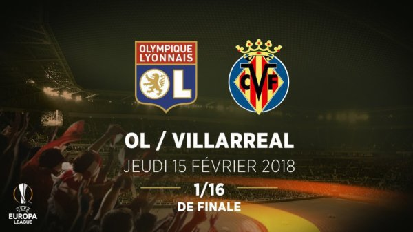 C3 : Lyon s'impose face à Villarreal