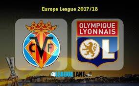 Solide, Lyon s'est qualifié en 8es à Villarreal en l'emportant