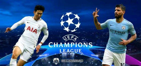 Ligue des champions: Tottenham s'impose face à Manchester City grâce à un but de Son