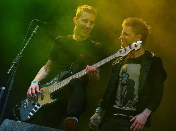 Dossier spécial : Download Festival 2011 !