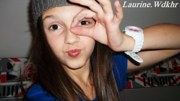 Laurine <3.