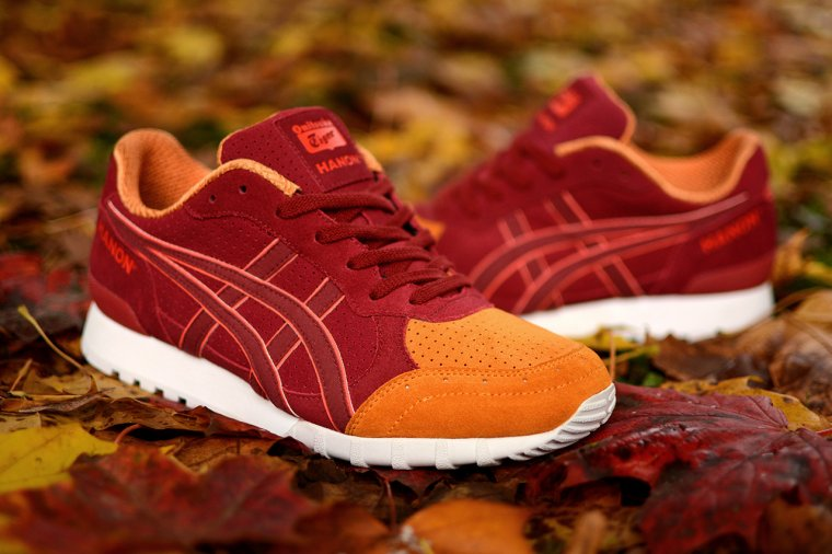 Asics Onisuka Tiger Shoes Is That