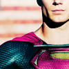 ☼ Man of steel