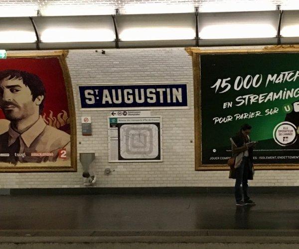 Augustin - Leur Fils...