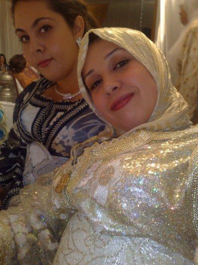 :)   With Sanaa