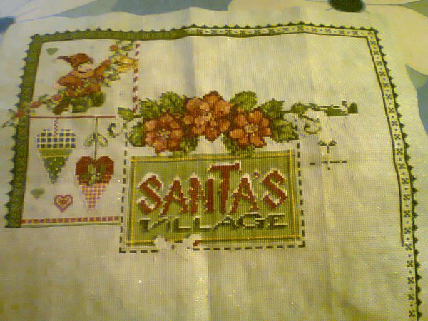 santa's village MLF