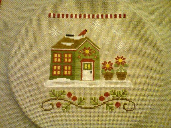 Santa's village CCN