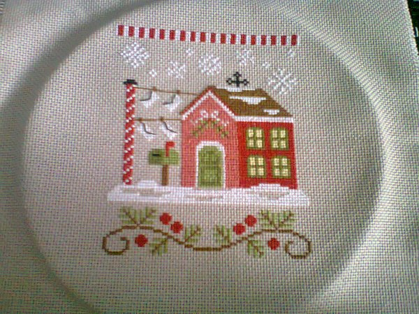 SAL Santa's village CCN