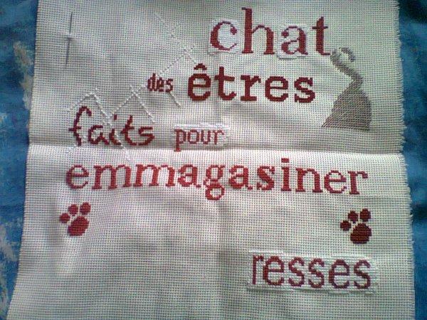 Chats LLP