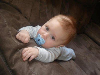 mon mon fils
