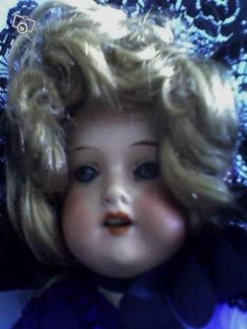 """&@(_o5y0o3è+}+¤ La poupée d'Armand ¤'(ç-(àèà)¤"