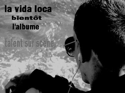 talents sur scéne (KLM el kapatinos ) album la vida del loca