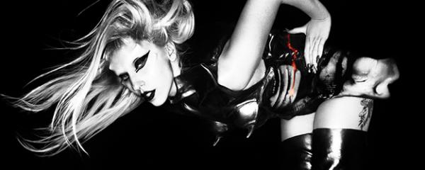 Lady GaGa répondra aux questions de Gayle King le 7 juin.
