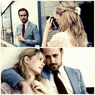 You always hurt the one you love [Ryan Gosling]