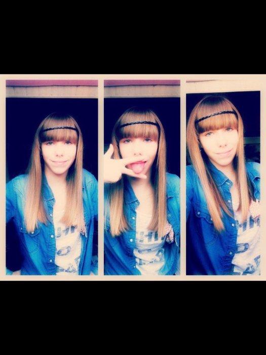 Cynthia ~~ ♥