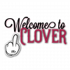 welcometoclover