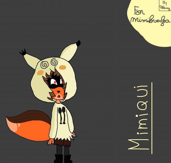 For MimiLoverFox (cadeau)