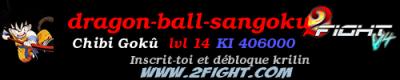 2fight site dbz super génial