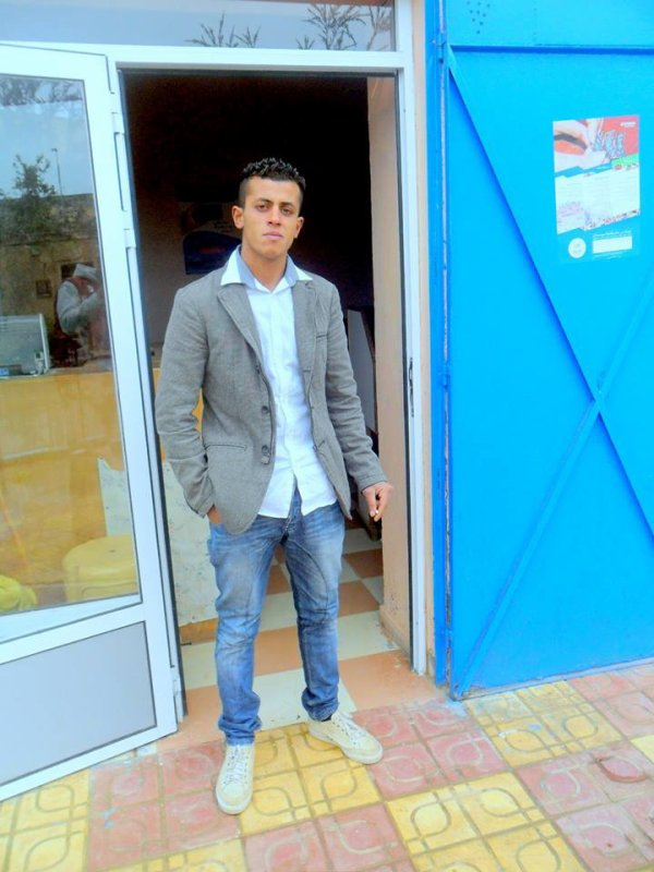 Abdel Si Mouha
