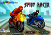 Spidy Racer - Best Spiderman Game