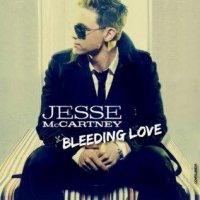 Departure / Bleeding Love (2008)