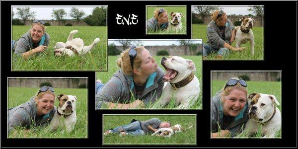 Elysee E.V.E Caninedogproject
