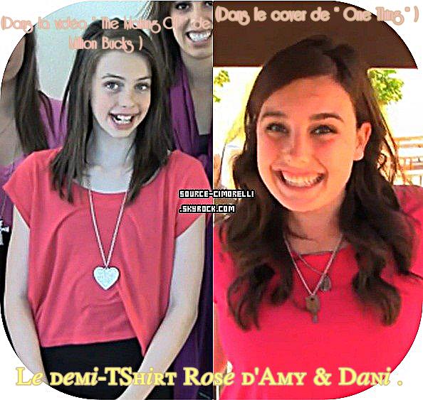 Vidéo Vine , les filles dans la voiture . Nouveau cover : heart Attack de Demi Lovato.