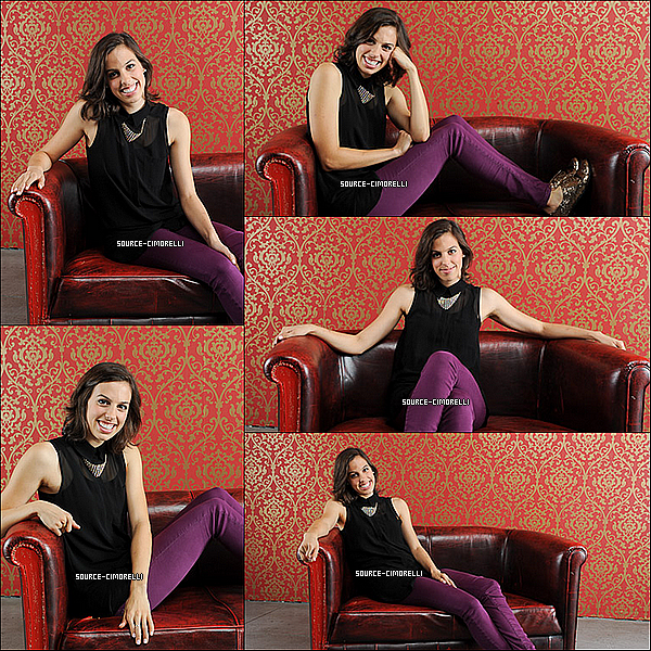 Article :Photoshoot Katherine + filles / TP /