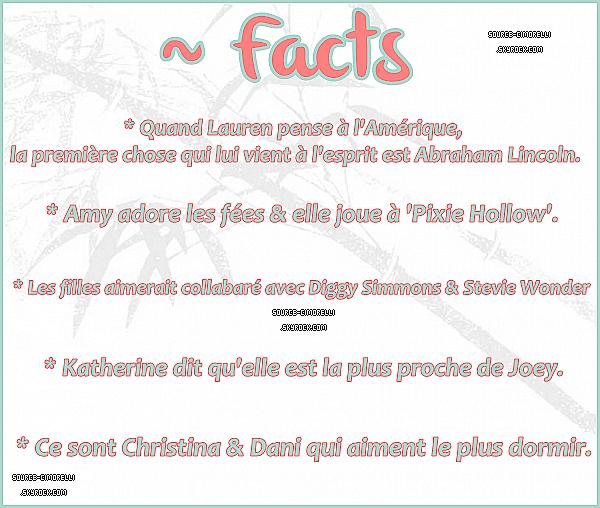 12.08.13 - En ce Lundi 12 Août 2013, nous fêtons les 23 ans de Christina & les 15 ans de Lauren Cimorelli!