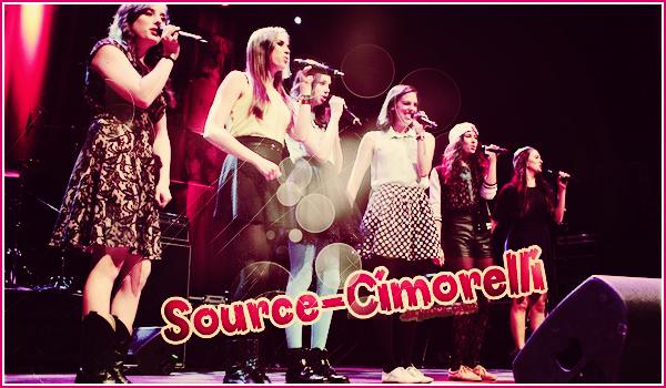 Septembre 2013 - Source-Cimorelli a atteint les 10.000 commentaires!