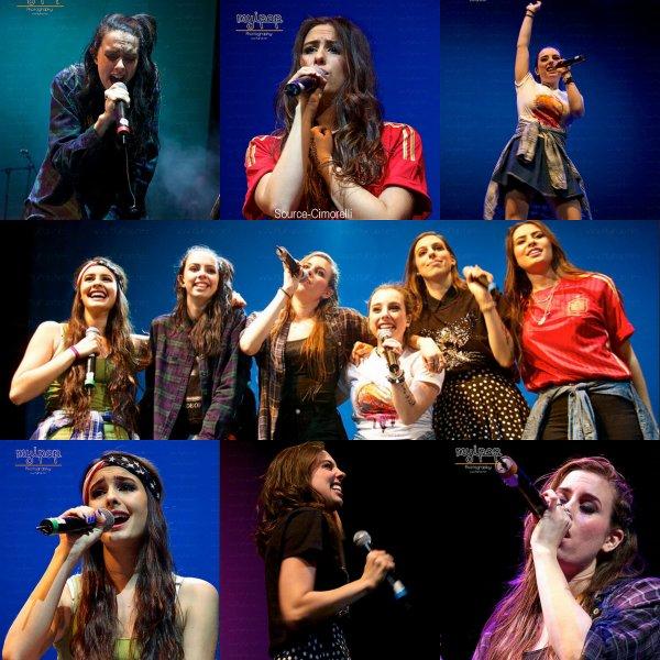 Tournée européenne : Concert à Lisbonne (Portugal) 01/03