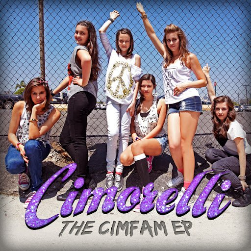 CIMORELLI THROW THE YEARS EP pt1
