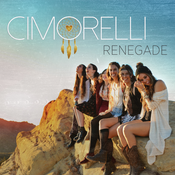 CIMORELLI THROW THE YEARS EP pt2