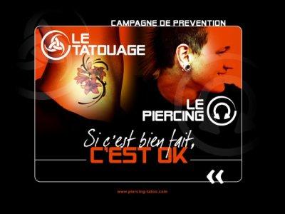 Campagne de prévention...