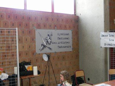 Convention de Calais 2011