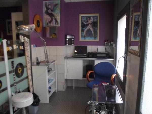 salle de tatouage n1
