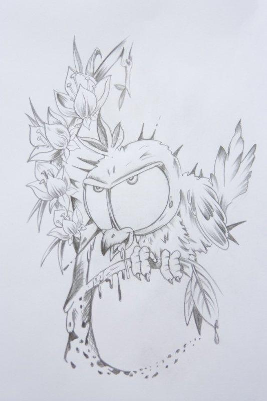 dessin  personnalisée