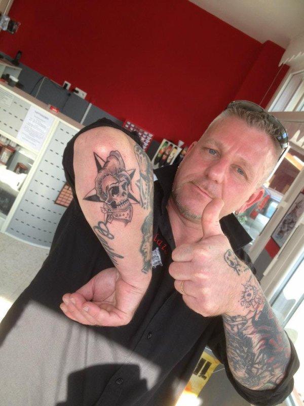 petit tattoo rockabilly pour moi merci ced