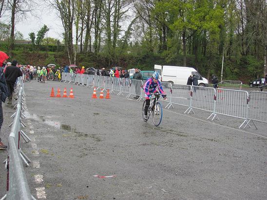 Trophée du Finistère 2012 : Carhaix, Le Drennec.