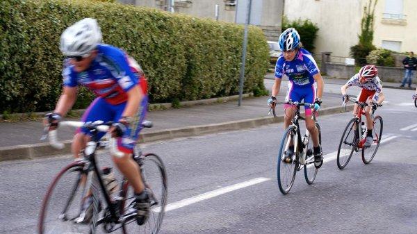 Trophée du Finistère 2012 : L'AC MOËLAN est 5ème sur 15 club finistériens !