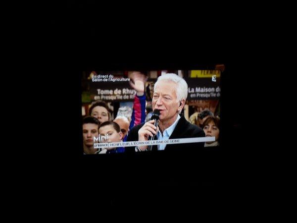 L'AC MOËLAN à la télé !
