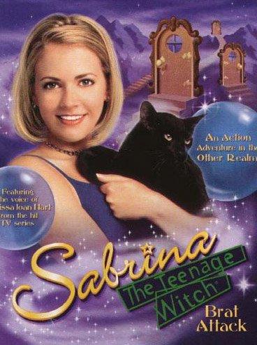 Sabrina, l'apprenti sorcière