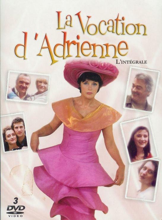 La vocation d'Adrienne