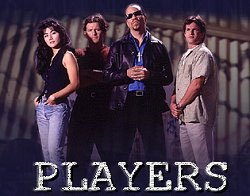 Players, les maitres du jeu