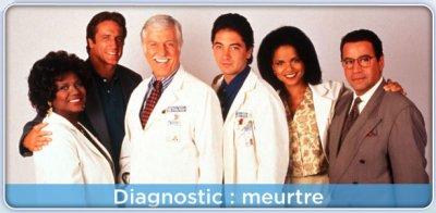 Diagnostic: meurtre
